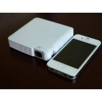 Buy cheap Hot Sales Pocket Laptop Built in Wi-fi PPT Presentation Projector 1080P OEM from wholesalers