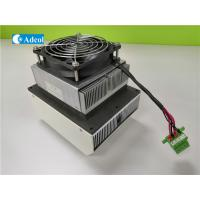 Wholesale 50W 4.0A Peltier Thermoelectric Cooler  Assembly For Cabinet Cooling from china suppliers