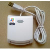 Buy cheap Contact EMV SIM eID Smart Chip Card Reader Writer With 2PCS Test Cards&SDK from wholesalers