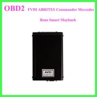 Buy cheap FVDI ABRITES Commander Mercedes Benz Smart Maybach from wholesalers