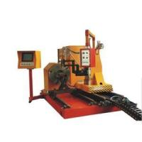 Buy cheap Hypertherm Plasma Pipe Cutting Machine from wholesalers