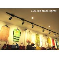 High - Power energy saving LED Track Lights 2800-3200K , 50000 Hours Manufactures