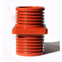 Buy cheap Epoxy Resin Through Wall Bushing Insulator For Electrical Switchgear from wholesalers