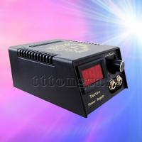 Buy cheap 220V Single 1pcs/ bubble packing 1.1kgs/unit Tattoo Power Supply from wholesalers
