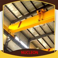 Wholesale Ld Model Single Girder Shop Crane Engine Hoist By Overhead Crane with Good Speed Ratio from china suppliers