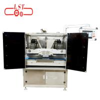 Buy cheap 12KW Chocolate Making Machine IE Certification For Chocolate Lollipop With Shell from wholesalers