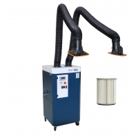 Buy cheap Explosion Proof Laser Fume Extractor Metal Processing Integration from wholesalers