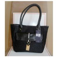 China High Quality Handbag Guangzhou China factory directly black lady handbag on sale