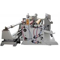 slitting and rewinding machine for paper Plastic Polyester Film Manufactures
