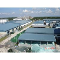 China Pre Engineered Steel Buildings Design Manufacturing Construction on sale