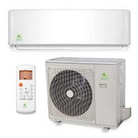 Buy cheap Bedroom 9000 Btu Inverter Air Conditioner , All In One Wall Mounted Split Air Conditioner from wholesalers