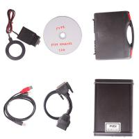 Wholesale FVDI Fiat AVDI Abrites Commander For Fiat Alfa Lancia from china suppliers