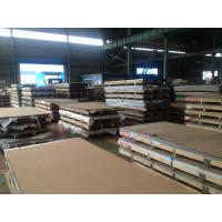 Buy cheap High Hardness Grade 440 Cold Rolled Stainless Steel Sheet Grade 440A 440B 440C from wholesalers