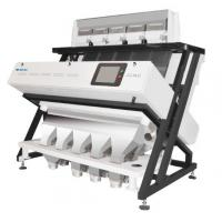 Buy cheap 5 chutes rapeseeds canola cleaning machine color sorter optical sorter with nice price from wholesalers