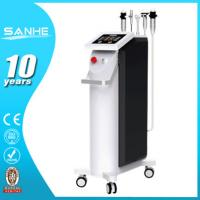 Buy cheap Face Lifting radio frequency machine cost/microneedle fractional rf instrument from wholesalers