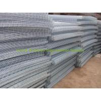 Buy cheap Most popular galvanized welded wire mesh(Direct Factory) from wholesalers