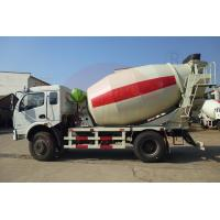 Wholesale 12cbm Concrete Mixing Truck Large Output Torque 12 Months Warranty from china suppliers