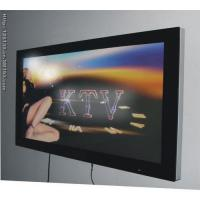Buy cheap 42inch 52inch airport advertising player from wholesalers