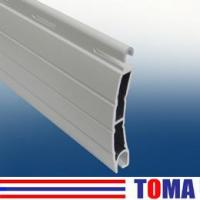 Wholesale 42mm Hurricaneroller Shutter Slat from china suppliers