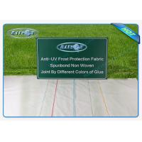 Buy cheap Professional Landscape Fabric Ground Weed Control Fabric With 10M / 20M / 25M from wholesalers