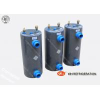 Buy cheap WHC - 5.0DHW Chemical Industry salt water heat exchanger Corrosion resistant from wholesalers