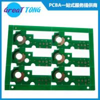 Buy cheap Battery Charging Equipment Inverters PCB Circuit Board Prototype Service from wholesalers