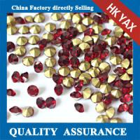 Buy cheap Fashion Non Hotfix Crystal Gemstone,Non Hot Fix Rhinestone Gemstone,Crystal Rhinestone Non Hot Fix from wholesalers