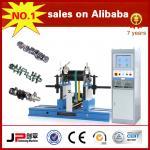 Buy cheap Jp Automotive Crankshaft Balancing Machine from wholesalers