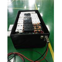 Buy cheap 48V 300Ah Pouch Cell Lithium RV Battery UN38.3 For Caravan from wholesalers