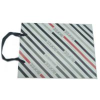 Buy cheap OEM Personalized Wrapping Paper Bags With Handles Laminated or UV Coated from wholesalers