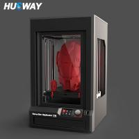 Buy cheap High accuracy large industrial Grade Makerbot Z18 3d printer Sheet metal shell from wholesalers
