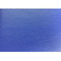 Buy cheap Home Decoration PVC Vinyl Fabric / PVC Leather Fabric 0.90mm Thickness from wholesalers