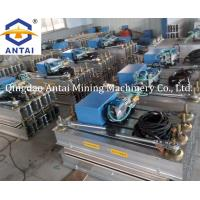 Buy cheap High Quality Portable Conveyor Belt Vulcanizing Machine/Conveyor Belt Splice Machine ZLJ-1000 from wholesalers