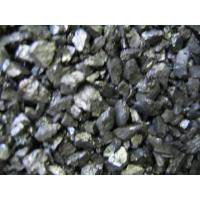 Buy cheap Low Ash Electrically Calcined Anthracite Coal With 85% C Content Carbon from wholesalers