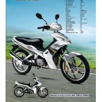Buy cheap Motorcycle/Cub Motorcycle/Motorbike (SP125-4A EEC) from wholesalers