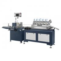 Wholesale Food Grade Paper Straw Machine High Efficiency Work 25-45m / Min Stable Speed from china suppliers