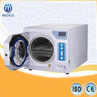 Buy cheap 16 L Benchtop Autoclave STE-16-C Class B Dental Autoclave Sterilizers from wholesalers