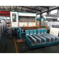 Manufacturer full automatic paper egg tray / egg carton making machine