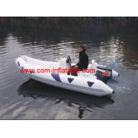 Buy cheap inflatable boat trailer inflatable boat with outboard motor zodiac inflatable boat from wholesalers