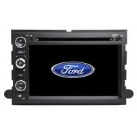 Buy cheap Ford F150 Mustang Fusion Expedition Lincoln DIY Backlight 2 Din Car Multimedia Player Audio Stereo Radio FOD-7311GDA from wholesalers