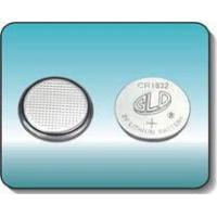 Buy cheap Lithium Button Cells CR1632 from wholesalers