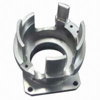 Buy cheap Precision Complex Structure Automotive Fasteners from wholesalers