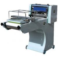Buy cheap Bread Baking Equipment For Business To Make Bread , Toast Bread Moulder Machine from wholesalers