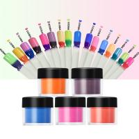 Buy cheap Factory price light sensitive color change powder Sun UV photochromic pigment forn ails from wholesalers