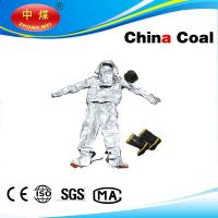Wholesale Shandong china coal fire-resisting suit from china suppliers
