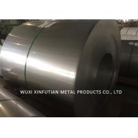 Buy cheap Mill Finish 2507 Duplex Stainless Steel Sheet Coil Crevice Corrosion Resistant from wholesalers