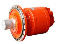 Buy cheap MS125 Hydraulic Motor Price from wholesalers