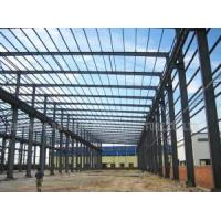 Design Light Steel Structure Workshops & Plants (S-S 025) Manufactures