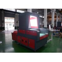 Buy cheap Replacing Manual Drawing Auto Upper Line Marking Machine High Speed 600-1500mm/S from wholesalers