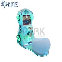 Buy cheap Shopping Mall Amusement Game Machines / Car Racing Arcade Machine from wholesalers